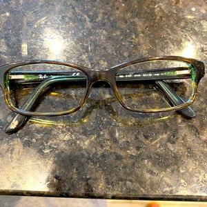 Rayban RX Opthalmologist Glasses or rx sunglasses